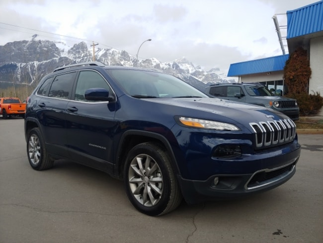 DYNAMIC_PREF_LABEL_AUTO_USED_DETAILS_INVENTORY_DETAIL1_ALTATTRIBUTEBEFORE 2018 Jeep Cherokee Limited DYNAMIC_PREF_LABEL_AUTO_USED_DETAILS_INVENTORY_DETAIL1_ALTATTRIBUTEAFTER