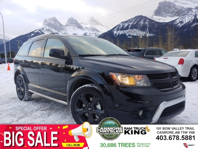 DYNAMIC_PREF_LABEL_AUTO_USED_DETAILS_INVENTORY_DETAIL1_ALTATTRIBUTEBEFORE 2019 Dodge Journey Crossroad AWD DVD SUNROOF NAVIGATION DYNAMIC_PREF_LABEL_AUTO_USED_DETAILS_INVENTORY_DETAIL1_ALTATTRIBUTEAFTER