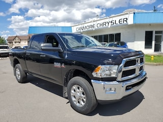 2013 Ram 3500 SLT 6 SPEED MANUAL NEW RIMS AND TIRES LOW KMS