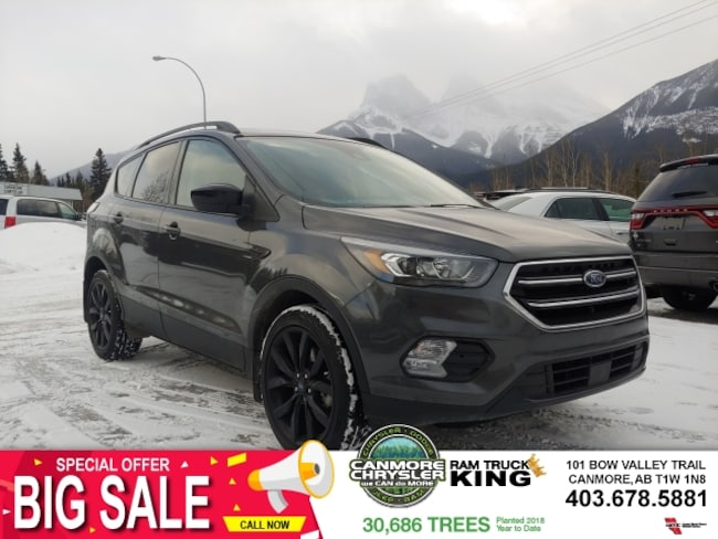 DYNAMIC_PREF_LABEL_AUTO_USED_DETAILS_INVENTORY_DETAIL1_ALTATTRIBUTEBEFORE 2018 Ford Escape SE DYNAMIC_PREF_LABEL_AUTO_USED_DETAILS_INVENTORY_DETAIL1_ALTATTRIBUTEAFTER