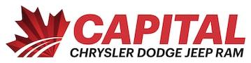 Capital Motors Dodge Jeep Ram