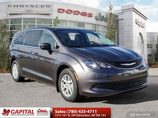 2020 Chrysler Pacifica LX LX 2WD