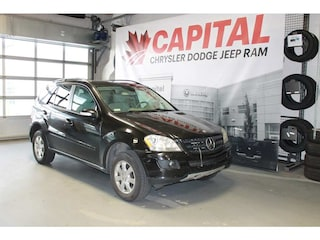 2006 Mercedes-Benz M-Class 3.5L   Sunroof   Bluetooth   Leather SUV