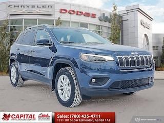 2020 Jeep Cherokee North North 4x4