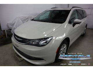 2017 Chrysler Pacifica LX *Bluetooth*