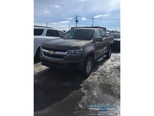 2015 Chevrolet Colorado WT *4X4 AWD V6* Camion cabine Allongée