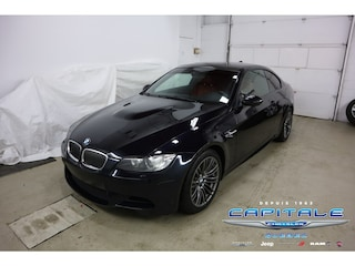 2009 BMW M3 *GPS, Bluetooth* Coupé