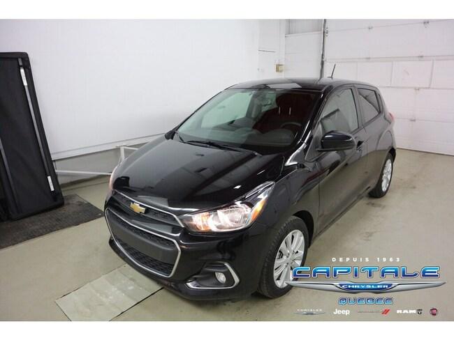 2017 Chevrolet Spark 1LT *Bluetooth Camera DE Recul* À hayon