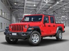 2020 Jeep Gladiator Sport S Camion cabine Crew