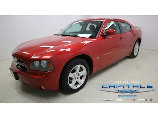 2010 Dodge Charger SXT *V6 3.5L* Berline