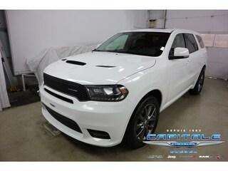 2018 Dodge Durango GT *4X4 AWD V6 Bluetooth* VUS