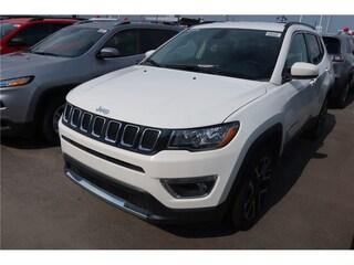 2018 Jeep Compass Limited VUS