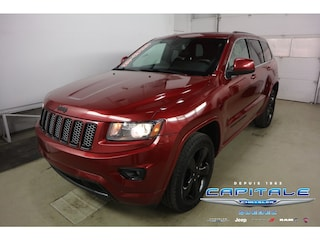 2015 Jeep Grand Cherokee Laredo *Altitude 4X4 AWD Plan OR 5ans/100 000KM* VUS
