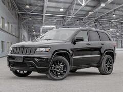 2020 Jeep Grand Cherokee Altitude VUS