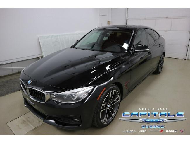 2016 BMW 328I Xdrive*Garantie ProlongÉE 6ans/200 000KM 4X À hayon usagé à Québec