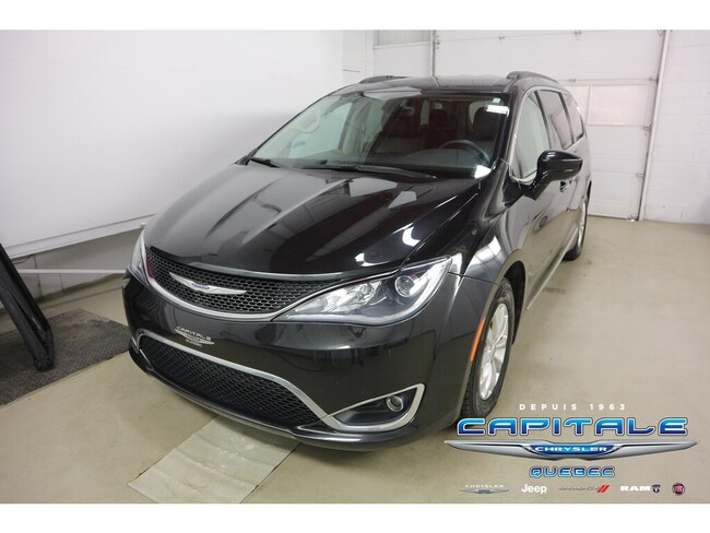 2017 Chrysler Pacifica Touring-L *Plan OR 5ans/100 000KM*
