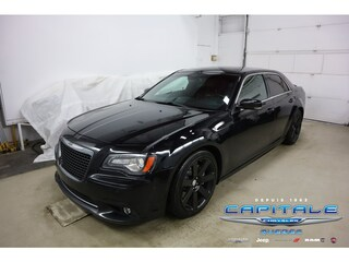 2012 Chrysler 300 SRT8 *V8 6.4L Bluetooth* Berline
