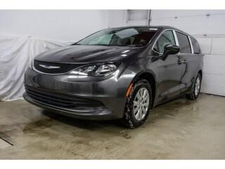 2019 Chrysler Pacifica LX Van