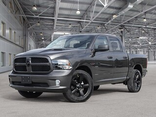 2020 Ram 1500 Classic Express Camion cabine Crew