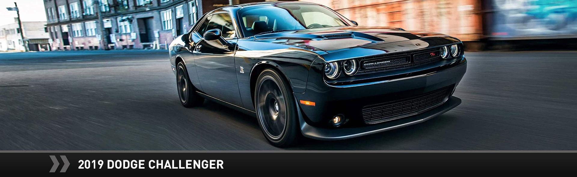2019 Dodge Challenger For sale | Barrie Chrysler