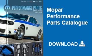 ford racing parts catalog pdf