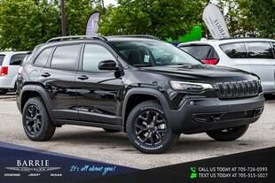 2020 Jeep Cherokee Upland SUV