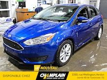 2018 Ford Focus SE | CAMERA | BLUETOOTH | SIEGES CHAUFF | Hatchback