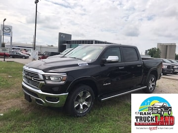 2019 Ram All-New 1500 Truck