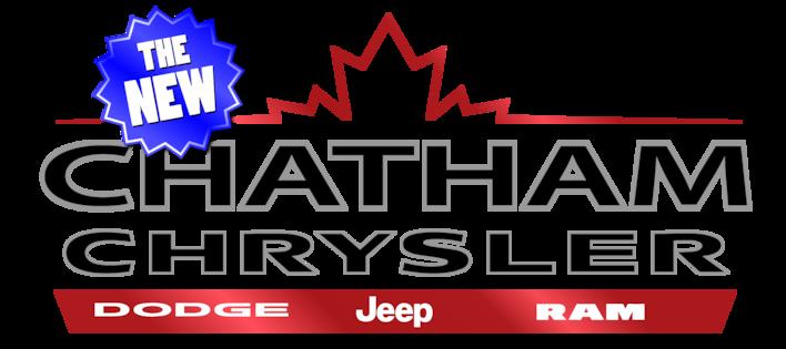 Chatham Chrysler Dodge Jeep Ram