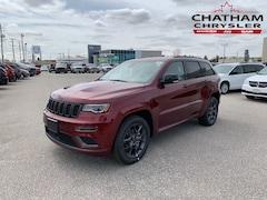 2019 Jeep Grand Cherokee Limited X SUV