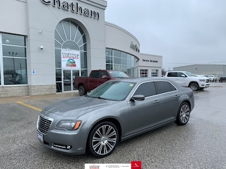 2012 Chrysler 300 Pano Roof/Heated Front and Rear Seats/Bluetooth Sedan