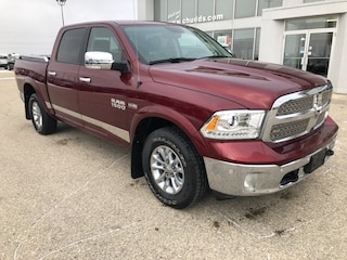Used 2017 Ram 1500 Laramie Truck Crew Cab 1C6RR7NT5HS500087 for sale near you in Gimli, MB near Winnipeg
