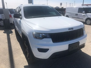 New 2019 Jeep Grand Cherokee Upland Edition SUV 1C4RJFAG2KC573471 for sale near you in Gimli, MB