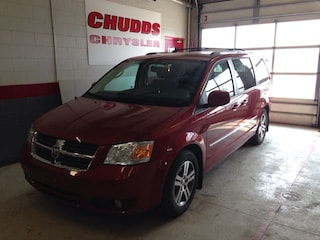 Used 2010 Dodge Grand Caravan SE Van Passenger Van 2D4RN4DX1AR196175 for sale near you in Gimli, MB