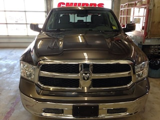 Used 2014 Ram 1500 4X4 Truck Quad Cab 1C6RR7GGXES450766 for sale near you in Gimli, MB
