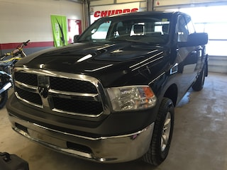 Used 2014 Ram 1500 ST Truck Quad Cab 1C6RR7FG5ES295965 for sale near you in Gimli, MB