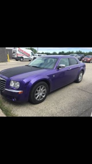 Bargain 2007 Chrysler 300C Sedan for sale near you in Gimli, MB
