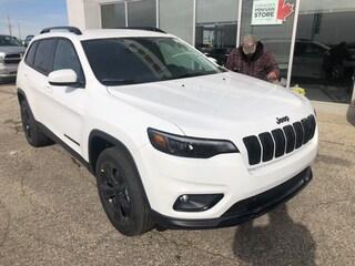 New 2020 Jeep Cherokee Altitude 4x4 1C4PJMCX2LD644950 for sale near Winnipeg, MB