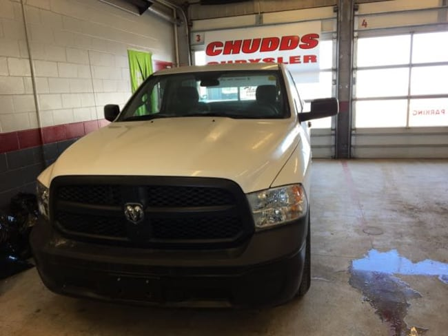Used 2013 Ram 1500 ST Truck Regular Cab  Serving Winnipeg