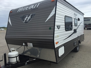 Used 2015 KEYSTONE HIDEOUT LHS SUV 4YDT16512F7204097 for sale near you in Gimli, MB