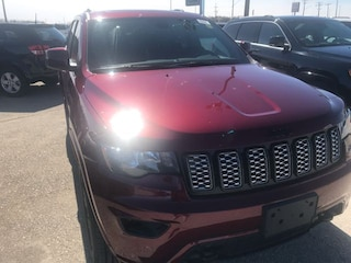 New 2019 Jeep Grand Cherokee Altitude SUV 1C4RJFAG2KC574605 for sale near you in Gimli, MB