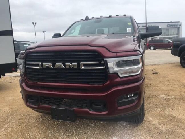 New 2019 Ram New 2500 Big Horn Truck Crew Cab  Serving Winnipeg