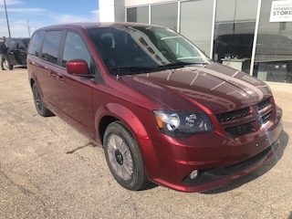 New 2020 Dodge Grand Caravan GT Van 2C4RDGEGXLR255923 for sale near you in Gimli, MB near Winnipeg
