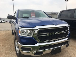 New 2019 Ram All-New 1500 SXT Truck Quad Cab 1C6SRFCT9KN846311 for sale near you in Gimli, MB