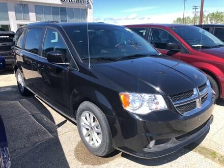 Featured New 2020 Dodge Grand Caravan Premium Plus Van for sale near you in Gimli, MB near Winnipeg