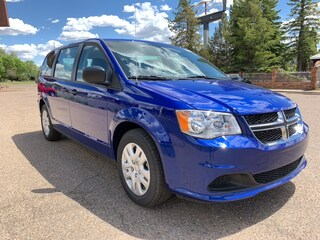 2019 Dodge Grand Caravan Canada Value Package - 7 seater - Rear View Camera Van