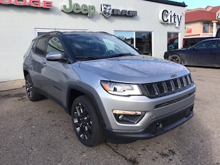 2020 Jeep Compass High Altitude 4x4 SUV
