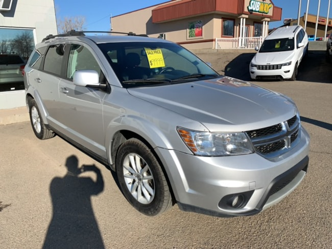 2013 Dodge Journey SXT/ CREW 7 Seater  SUV