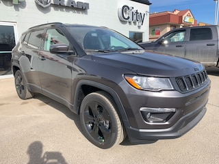 2019 Jeep Compass Altitude 4x4 heated seats heated steering SUV