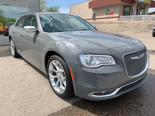2019 Chrysler 300 C Nappa Premium Leather Coupe